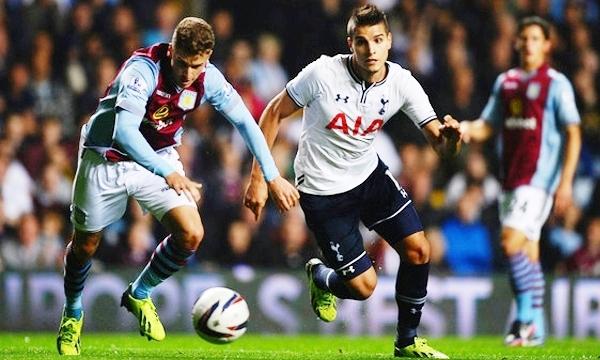 Bóng đá - Thông tin trước trận cầu đinh: Aston Villa - Tottenham