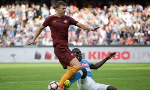 Bóng đá - AS Roma vs Austria Wien 02h05, ngày 21/10