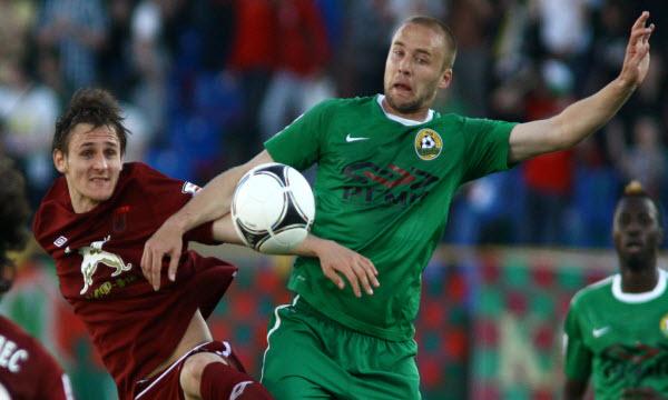Bóng đá - Krasnodar FK vs Schalke 04 00h00, ngày 21/10