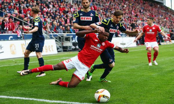 Bóng đá - Mainz 05 vs Anderlecht 02h05, ngày 21/10