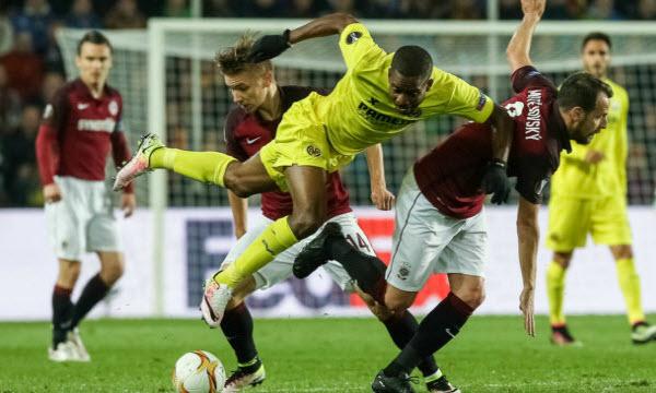 Bóng đá - Osmanlispor vs Villarreal 00h00, ngày 21/10