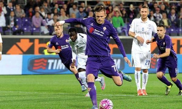 Bóng đá - Slovan Liberec vs Fiorentina 00h00, ngày 21/10