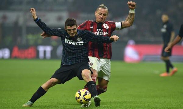 Bóng đá - AC Milan vs Inter Milan 02h45, ngày 21/11