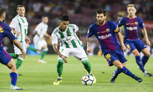 Bóng đá - Eibar vs Real Betis 03h00, ngày 21/11