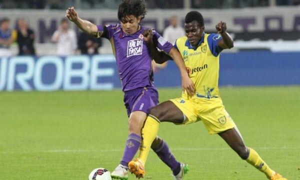 Bóng đá - Fiorentina vs Chievo 21h00, ngày 20/12