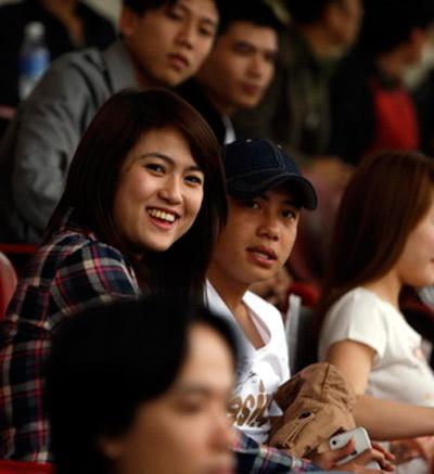 Ở trận đấu này, cầu thủ người Nam Định cũng không thể ra sân vì án phạt chửi thề ở vòng trước.
