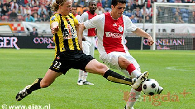 Bóng đá - VĐQG Hà Lan - 02h00 ngày 17/3: Vitesse vs Heracles