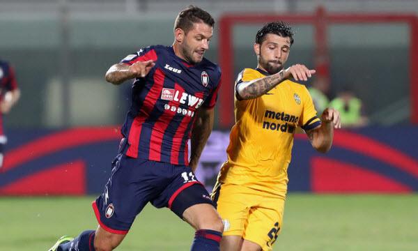Bóng đá - Hellas Verona vs Crotone 21h00, ngày 21/01