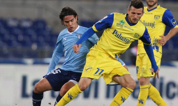 Bóng đá - Lazio vs Chievo 21h00, ngày 21/01
