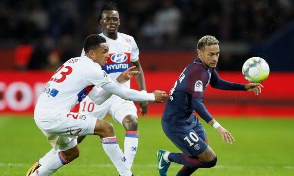 Bóng đá - Lyon vs Paris Saint Germain 03h00, ngày 22/01