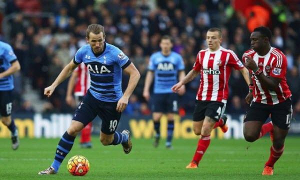 Bóng đá - Southampton vs Tottenham Hotspur 22h59, ngày 21/01