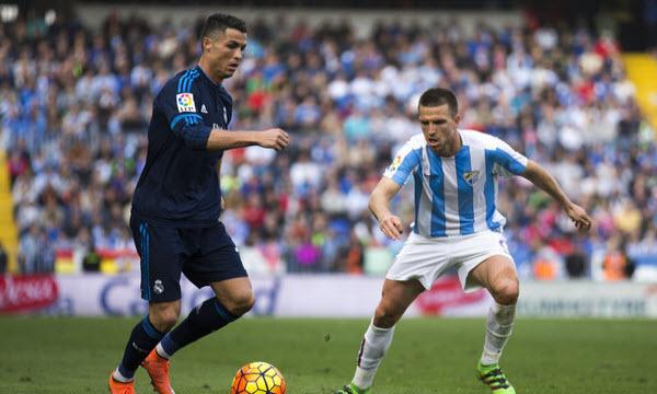Bóng đá - Malaga vs Real Madrid 01h00, ngày 22/05