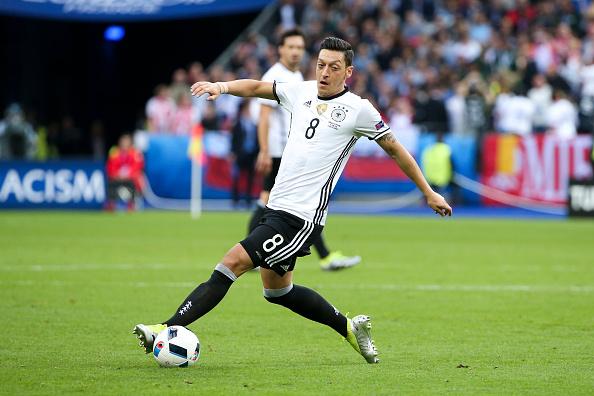 Bóng đá - Thông tin trước trận: Bắc Ireland vs Đức