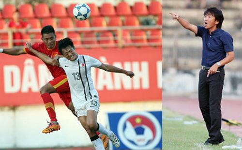 Bóng đá - ĐTVN chuẩn bị AFF Cup: Một tháng của ông Miura