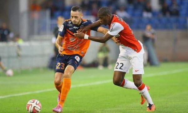 Bóng đá - Monaco vs Montpellier 01h45, ngày 22/10