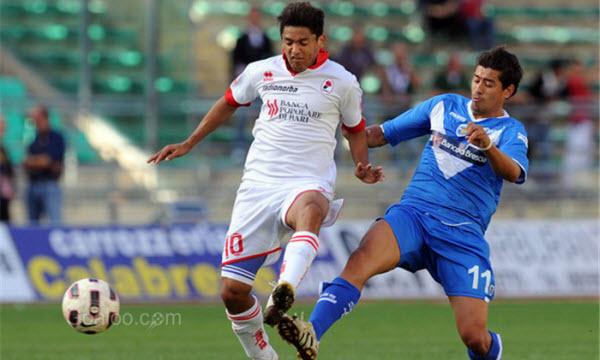 Bóng đá - Spezia vs Brescia 02h00, ngày 22/10