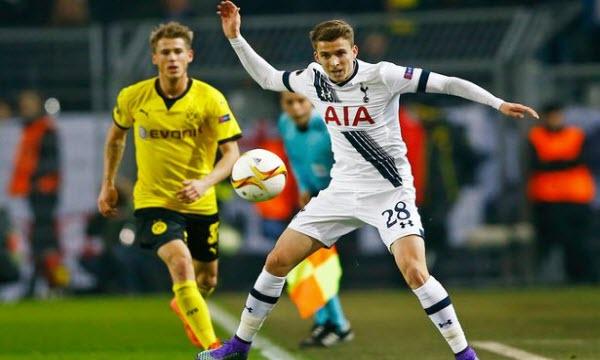Bóng đá - Borussia Dortmund vs Tottenham Hotspur 02h45, ngày 22/11