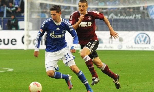 Bóng đá - Nurnberg vs Schalke 04: 00h30, ngày 22/12