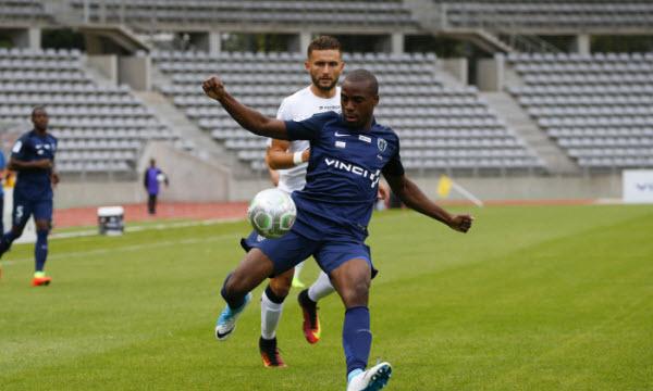 Bóng đá - Paris Fc vs Ajaccio 02h45, ngày 23/01