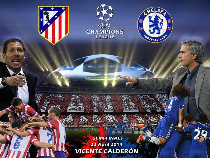 Bóng đá - PHÂN TÍCH KÈO trận cầu đinh: Atletico Madrid vs Chelsea