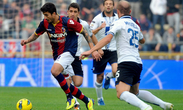 Bóng đá - Atalanta vs Bologna 22h59, ngày 22/04