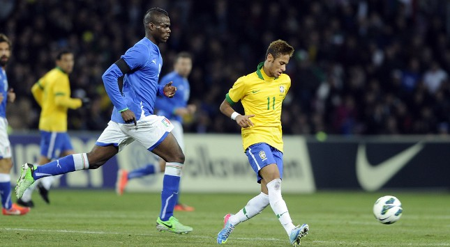 Bóng đá - Brazil vs Italia: Những điểm nóng sẽ quyết định trận đấu