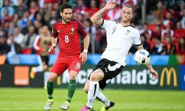 Bóng đá - Iceland vs Áo 22h59, ngày 22/06
