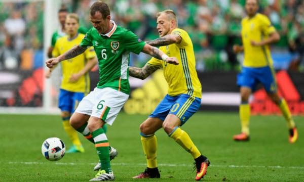 Bóng đá - Italy vs CH Ireland 02h00, ngày 23/06