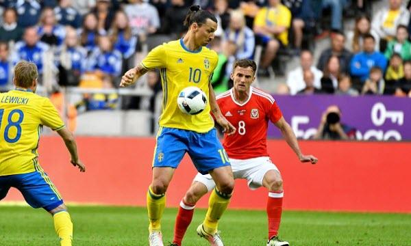 Bóng đá - Thông tin trước trận: Thụy Điển vs Bỉ