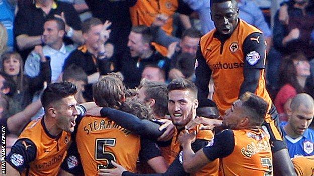 Bóng đá - Cardiff City vs Wolves 23h15, ngày 22/08