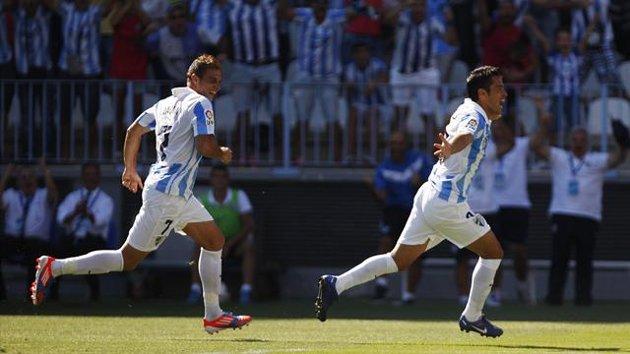 Bóng đá - 23h00 ngày 22/9: Celta Vigo - Getafe