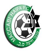 Đội bóng Maccabi Haifa