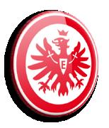 Đội bóng Eintr Frankfurt