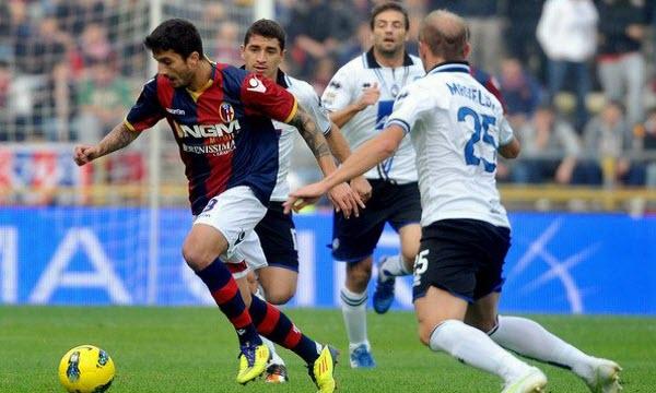 Bóng đá - Atalanta vs Bologna 20h00, ngày 22/10