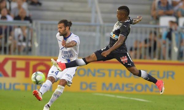 Bóng đá - ES Troyes AC vs Lyon 22h00, ngày 22/10