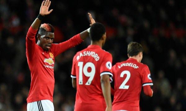 Bóng đá - Basel vs Manchester United 02h45, ngày 23/11