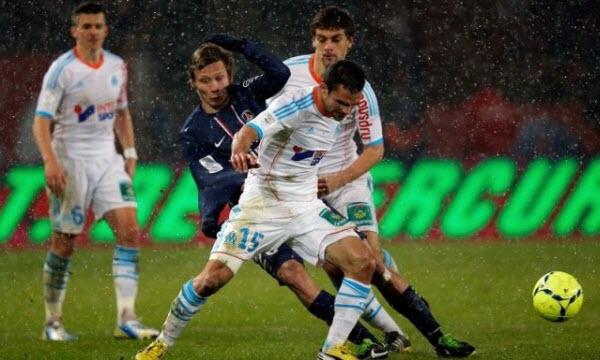 Bóng đá - Epinal vs Marseille 03h00, ngày 24/01