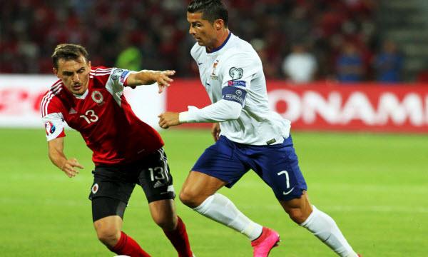 Bóng đá - Bồ Đào Nha vs Bulgaria 03h45, ngày 26/03