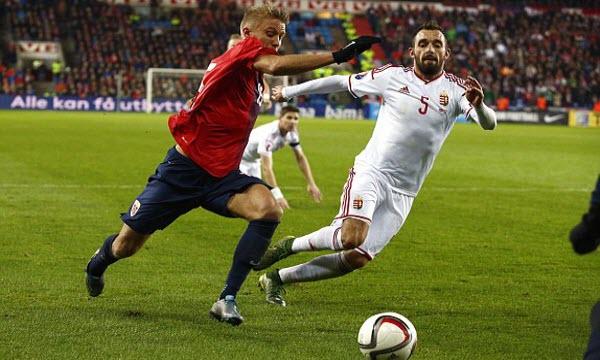 Bóng đá - Hungary vs Croatia 00h00, ngày 27/03