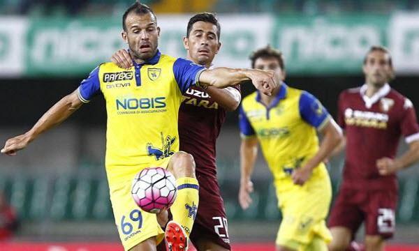 Bóng đá - Chievo vs Torino 20h00, ngày 23/04