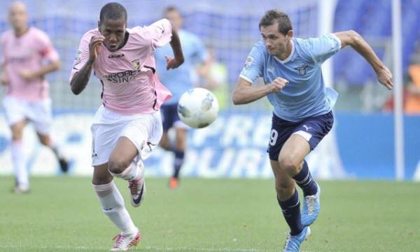 Bóng đá - Lazio vs Palermo 20h00, ngày 23/04