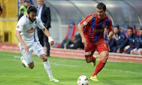 Bóng đá - Karabukspor vs Sivasspor 18h00, ngày 24/05