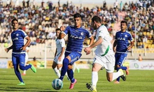 Bóng đá - Esteghlal Khozestan vs Al Hilal(LBY) 22h59, ngày 23/05