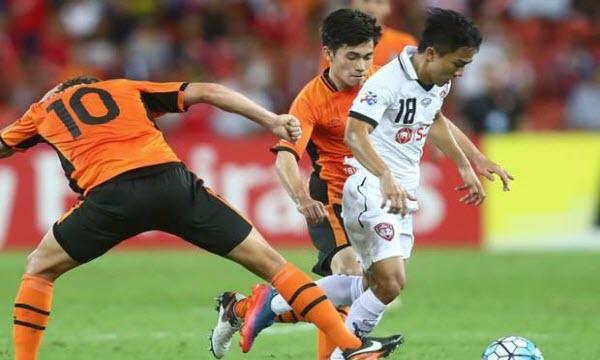 Bóng đá - Muang Thong United vs Kawasaki Frontale 19h30, ngày 23/05