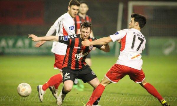 Bóng đá - Bohemians vs Sligo Rovers 01h45, ngày 24/06