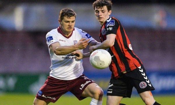 Bóng đá - Galway United vs Bray Wanderers 01h45, ngày 24/06
