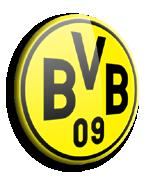 Đội bóng Borussia Dortmund