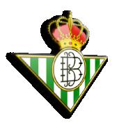 Đội bóng Real Betis