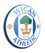Đội bóng Wigan Athletic