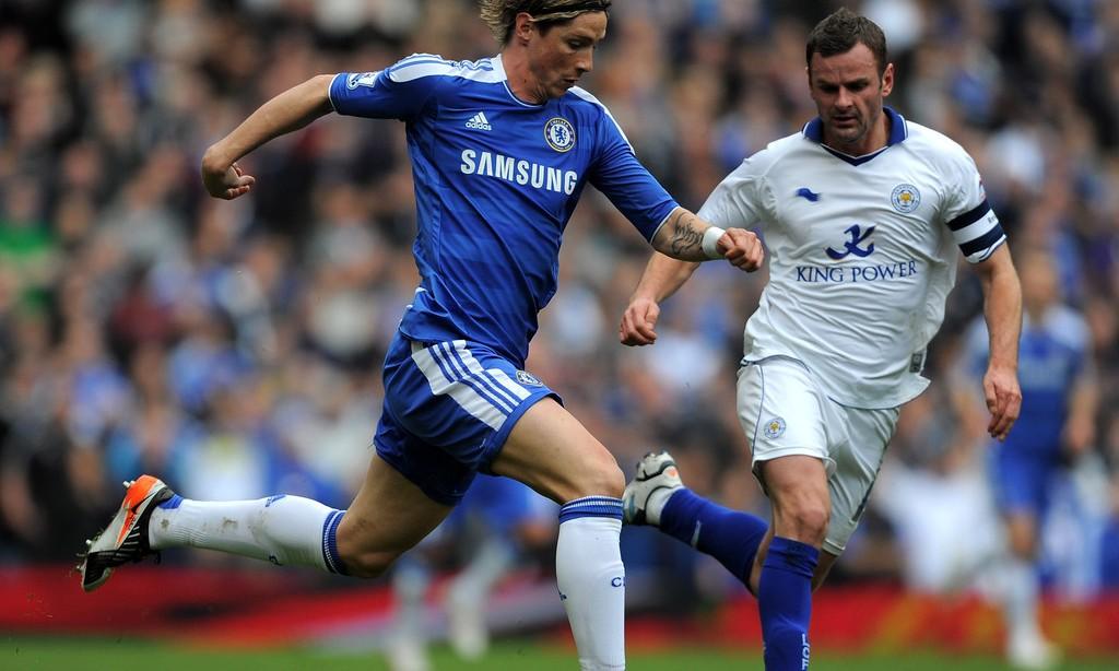 Bóng đá - Thông tin trước trận cầu đinh: Chelsea vs Leicester City